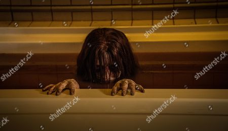Editorial image of 'The Grudge' Film - 2020