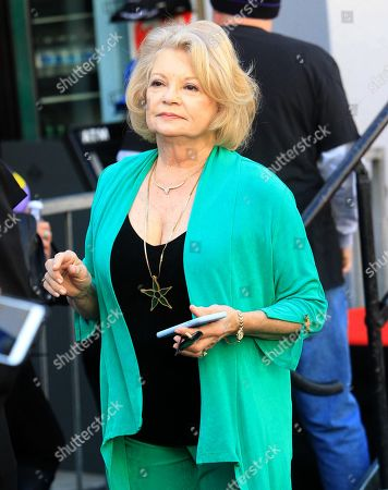 Stock Image of Kathy Garver