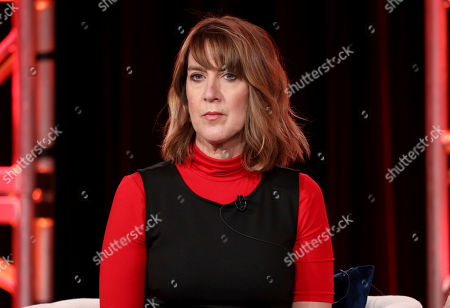 Editorial picture of 2020 Winter TCA - PBS, Pasadena, USA - 10 Jan 2020