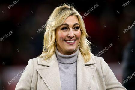 Editorial image of Sheffield United v West Ham United, UK - 10 Jan 2020