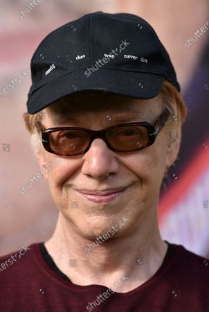 Editorial image of 'Dolittle' film premiere, Arrivals, Regency Village Theatre, Los Angeles, USA - 11 Jan 2020