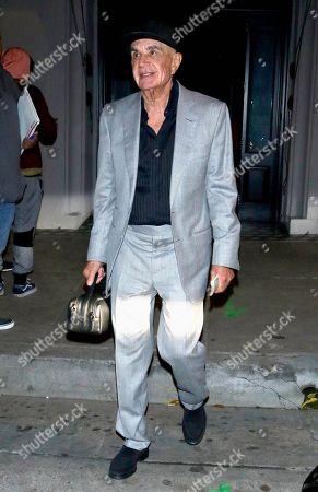 Editorial photo of Celebrities at Craig's Restaurant, Los Angeles, USA - 10 Jan 2020