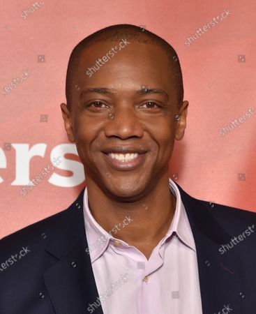 Stock Picture of J. August Richards