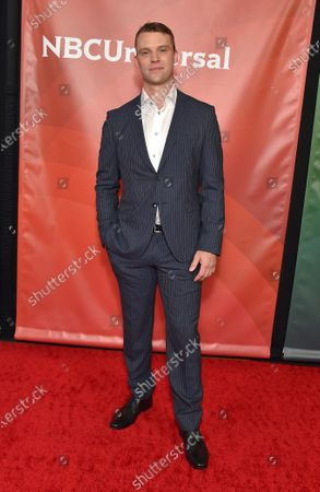 Stock Picture of Jesse Spencer