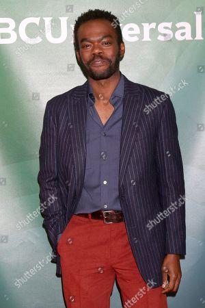 Stock Picture of William Jackson Harper