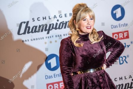 Editorial photo of Schlagerchampions 2020 - The Big Festival of the Best in Berlin, Germany - 11 Jan 2020