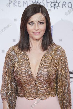 Ana Alvarez
