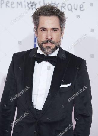 Editorial photo of 25th Forque Awards, Madrid, Spain - 11 Jan 2020