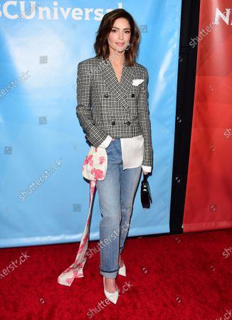 Stock Photo of Janet Montgomery