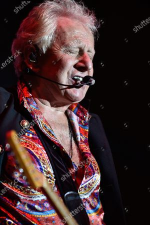 Air Supply - Graham Russell