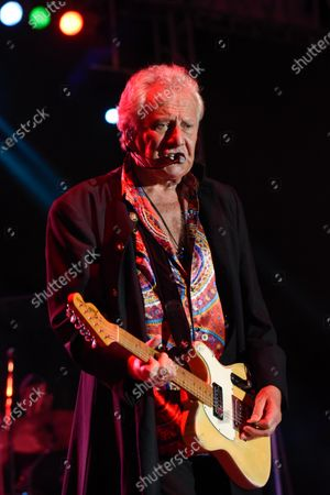 Editorial photo of Air Supply in concert at Magic City Casino, Miami, USA - 11 Jan 2020
