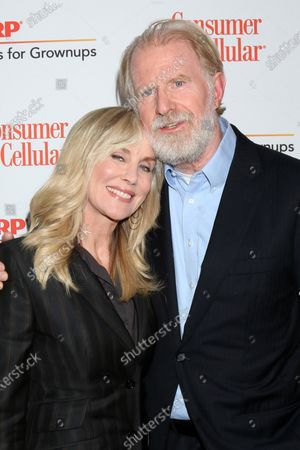 Editorial image of AARP The Magazine's 19th Annual Movies For Grownups Awards, Arrivals, Los Angeles, USA - 11 Jan 2020
