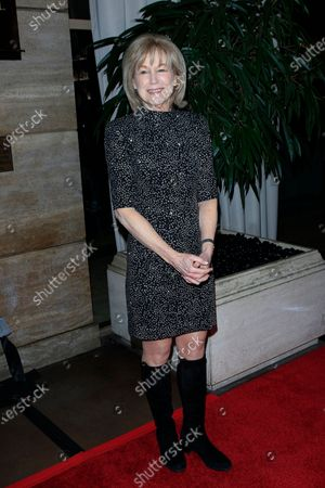 Mary Kay Place arrives for the Los Angeles Film Critics Awards at the InterContinental Hotel in Century City, California, USA, 11 January 2020.