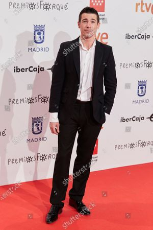 Stock Photo of Juan Jose Ballesta