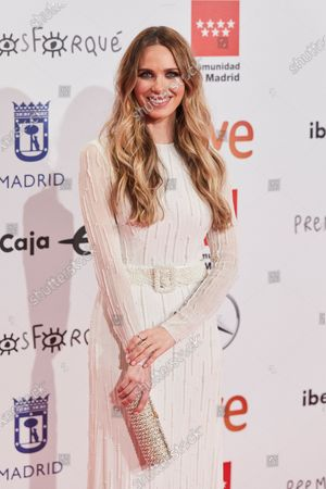 Editorial photo of 25th Forque Awards, Madrid, Spain - 11 Jan 2020
