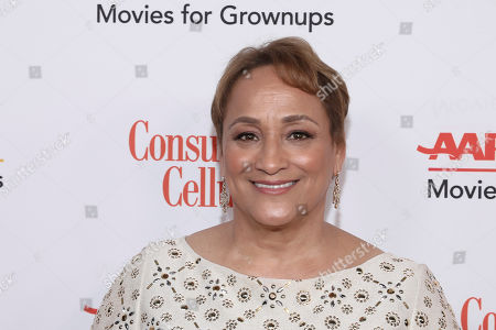 Stock Photo of Jo Ann Jenkins attends the AARP 19th Annual Movies For Grownups Awards at the Beverly Wilshire Hotel, in Beverly Hills, Calif