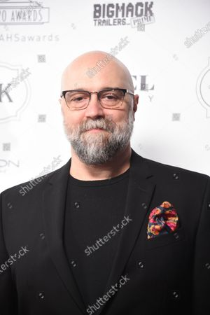 Stock Picture of Craig Brewer