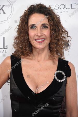 Stock Image of Melina Kanakaredes