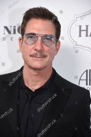 Stock Picture of Dylan McDermott