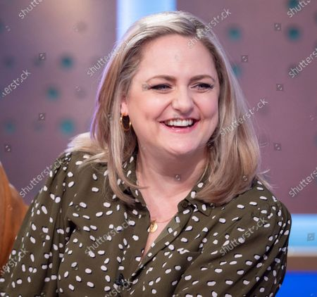 Editorial picture of 'Sunday Brunch' TV show, London, UK - 12 Jan 2020