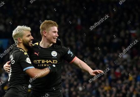 Editorial picture of Soccer Premier League, Birmingham, United Kingdom - 12 Jan 2020