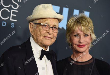 Editorial image of 25th Annual Critics' Choice Awards - Arrivals, Santa Monica, USA - 12 Jan 2020
