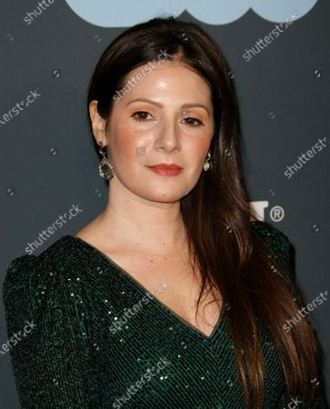 Stock Photo of Aleksa Palladino