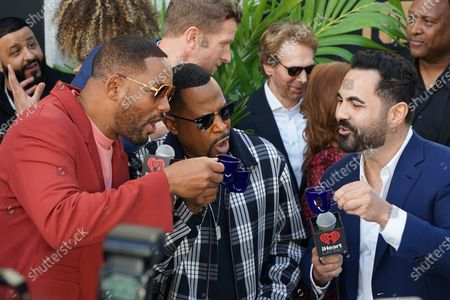 Editorial photo of 'Bad Boys For Life' film premiere, Regal South Beach Theater, Miami, USA - 12 Jan 2020