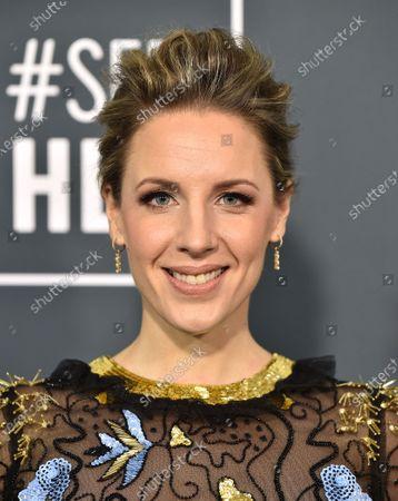 Stock Photo of Jessie Mueller