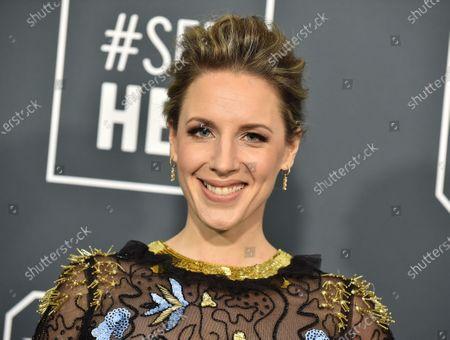 Stock Image of Jessie Mueller