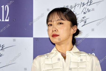 Jeon Do-yeon