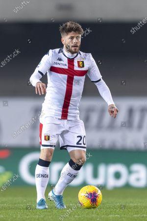 Lasse Schone (Genoa)