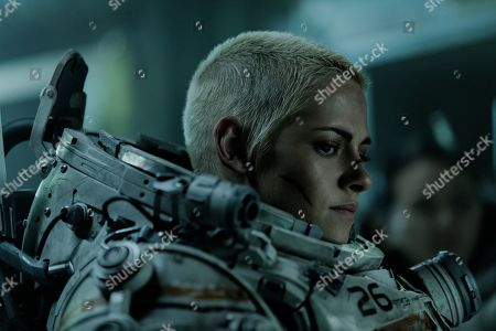 Stock Picture of Kristen Stewart as Norah Price