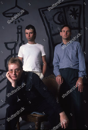 Editorial image of Various - 1980s