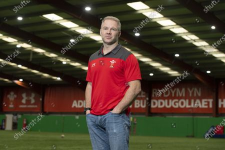 Editorial photo of Wales Women Rugby Squad Announcement - 13 Jan 2020
