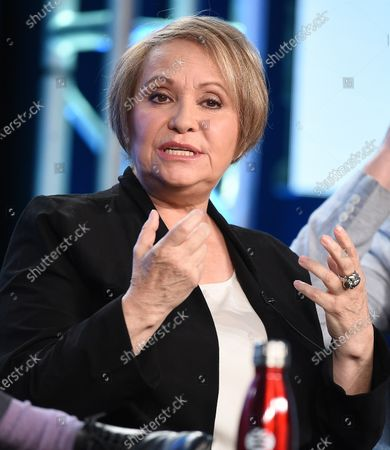 Stock Picture of Adriana Barraza