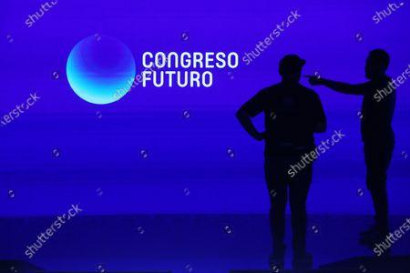 Editorial picture of Congreso Futuro 2020, Santiago, Chile - 13 Jan 2020
