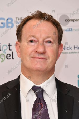 Stock Picture of Simon Beaufoy