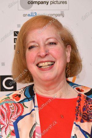 Stock Picture of Gail Renard