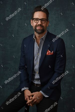 """Editorial photo of 2020 Winter TCA - """"One Day at a Time"""" Portrait Session, Pasadena, USA - 13 Jan 2020"""