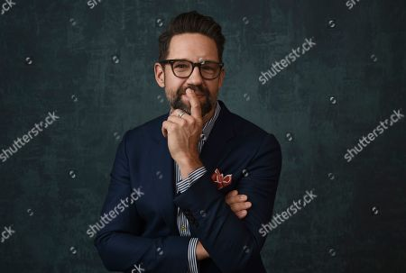 """Editorial image of 2020 Winter TCA - """"One Day at a Time"""" Portrait Session, Pasadena, USA - 13 Jan 2020"""
