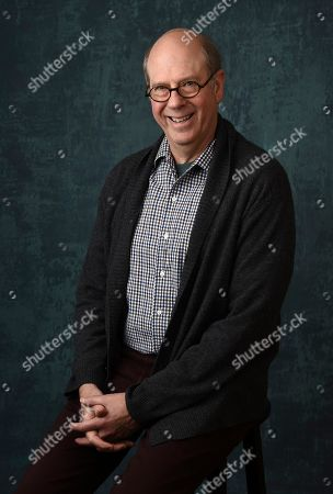 """Stock Picture of Stephen Tobolowsky, a cast member in the Pop TV series """"One Day at a Time,"""" poses for a portrait during the 2020 Winter Television Critics Association Press Tour, in Pasadena, Calif"""
