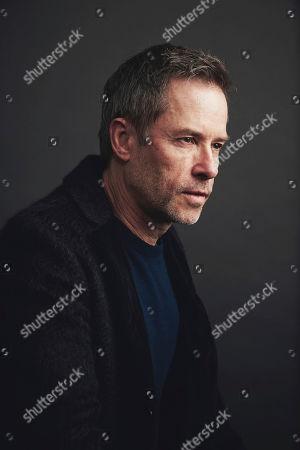 """Editorial image of """"A Christmas Carol"""" Portrait Session, New York, USA - 17 Dec 2019"""