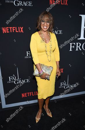 "Editorial picture of NY Premiere of Tyler Perry's ""A Fall from Grace"", New York, USA - 13 Jan 2020"