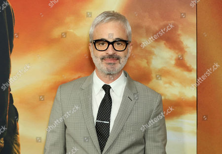 """Alex Kurtzman attends the LA Premiere of """"Star Trek: Picard,"""" at the ArcLight Hollywood, in Los Angeles"""