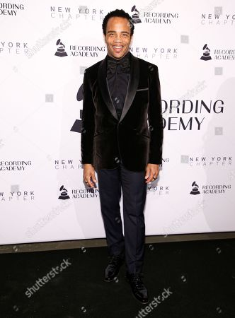 Editorial picture of 62nd Annual Grammy Awards Nominees Celebration, Arrivals, SECOND, New York, USA - 13 Jan 2020