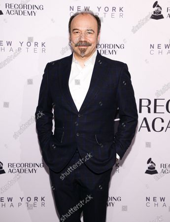 Editorial image of 62nd Annual Grammy Awards Nominees Celebration, Arrivals, SECOND, New York, USA - 13 Jan 2020