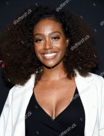 """Editorial picture of NY Premiere of Tyler Perry's """"A Fall from Grace"""", New York, USA - 13 Jan 2020"""