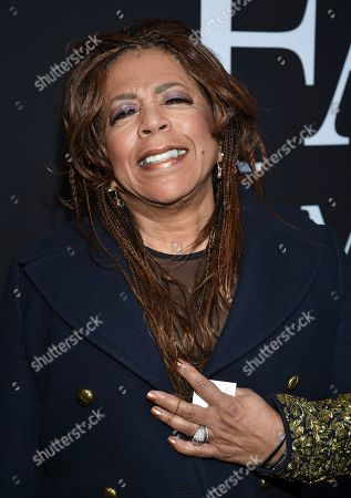 "Stock Image of Valerie Simpson attends the premiere of Tyler Perry's ""A Fall from Grace"" at Metrograph, in New York"