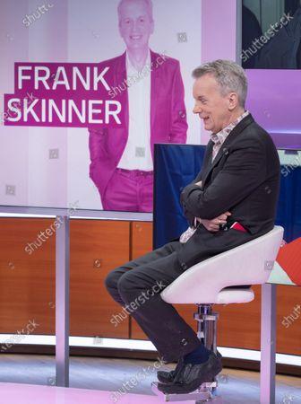 Stock Image of Frank Skinner